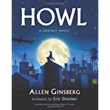 Howl: A Graphic Novel ~ Eric Drooker