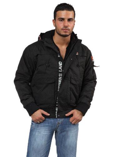 Extreme Land Men Winter Jacket Raider