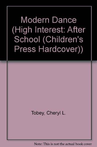 High Interest Books: Modern Dance