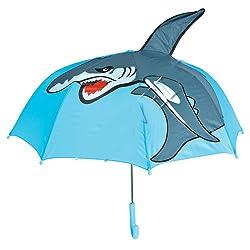 Umbrella for Kids Shark