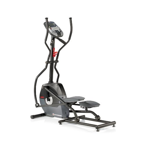 Learn More About Schwinn A40 Elliptical Machine (2013)