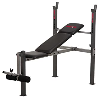 Innova Standard Weight Bench Toys Games