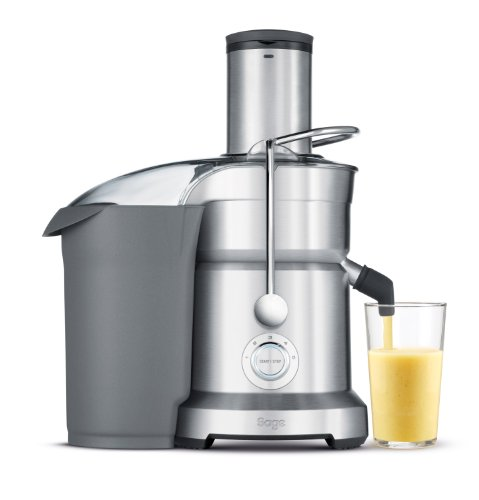 Sage by Heston Blumenthal the Nutri Juicer Pro, 1500 Watt