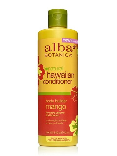 アルバB ハワイアンCD マンゴー 340g