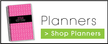 Click to shop for Images of Grace Christian inspired planners