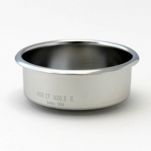 Precision Portafilter Basket - Double 16/22 Gr - Cimbali/Gaggia