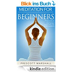 Meditation for Beginners: Master the Art of Meditation to Calm the Mind, Relieve Stress, and Achieve Awareness (Meditation Series - Learn how to Harness ... Power and Free Your Mind) (English Edition)