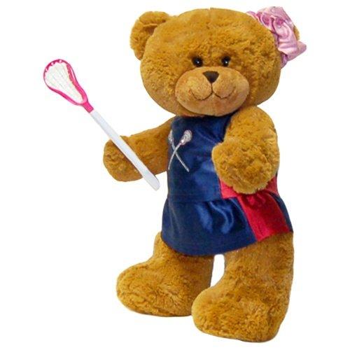 Lacrosse Bear 18