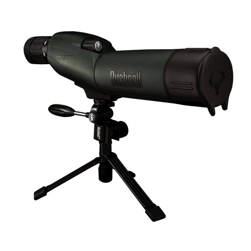 Bushnell Trophy Xlt 785015 45X50 Spotting Scope - 45X 50 Mm - Water Proof, Fog Proof, Armored / 785015 /