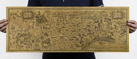 mapa-hogwarts-harry-potter