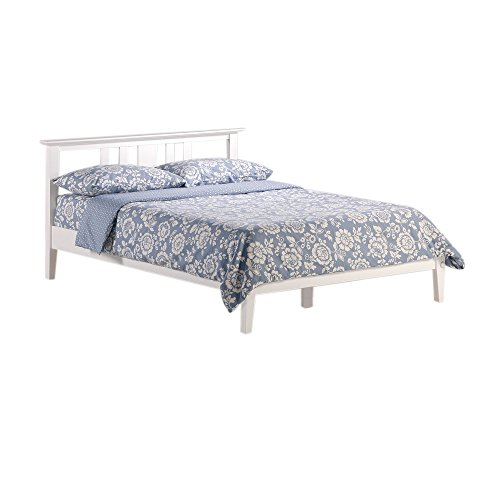 King Size Canopy Bedroom Sets 160328 front