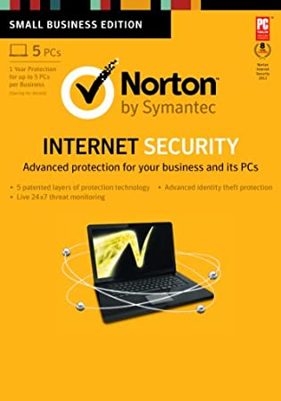 Norton Internet Security 2013 - 5 Users [Download]