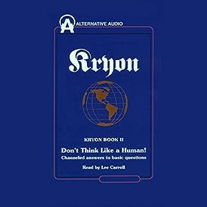 Kryon Book II Audiobook