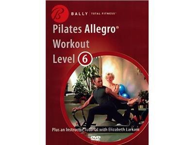 bally-pilates-allegro-workout-level-6