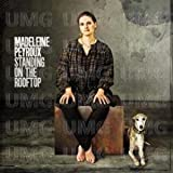 Madeleine Peyroux Standing On the Rooftop (Digipak)