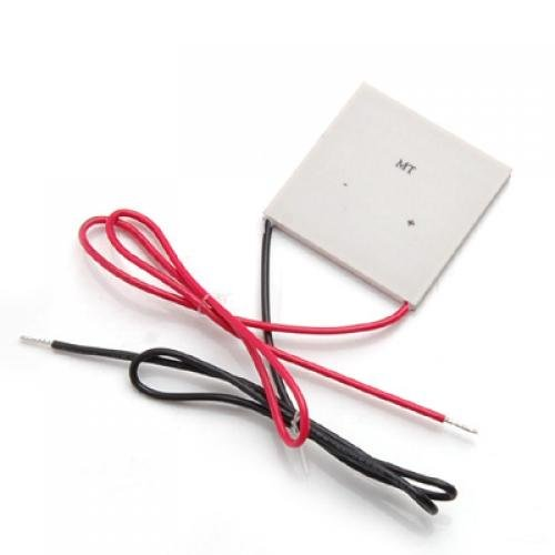 Tec1-12709 Tec Thermoelectric Cooler Peltier 12V 100W front-405185