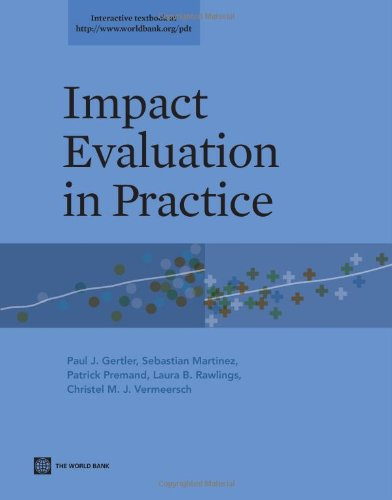 impact-evaluation-in-practice-world-bank-training-series