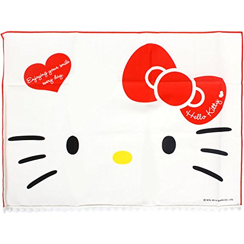 [Hello Kitty] Place mats with high quality made in Japan - 1