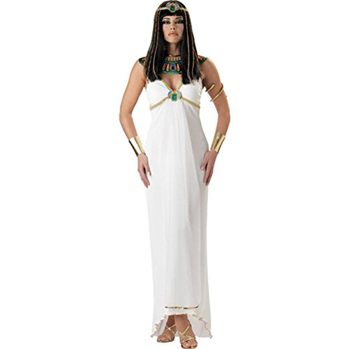 Cleopatra Egyptian Queen Adult Costume