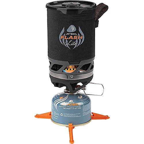 Jetboil Flashlite Personal Cooking System - Carbon (Personal Cooking System compare prices)