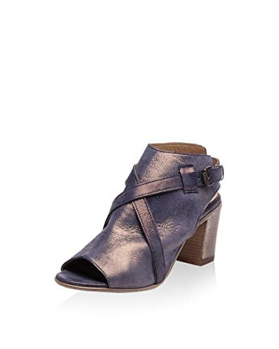 Bueno Ankle Boot marine