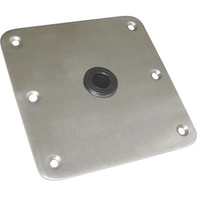 Unified Marine 50012638 Stainless Steel Seat Base