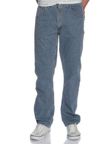 Genuine Wrangler Men's Comfort Flex Jean