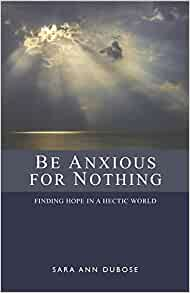 Profound! How To Be Anxious For NOTHING?