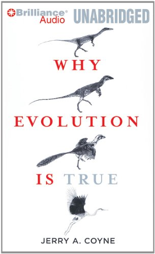 Why Evolution is True: Jerry A. Coyne, Victor Bevine: 9781469233086: Amazon.com: Books