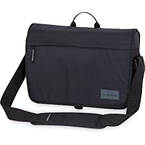 Dakine Black Shoulder Bag 68