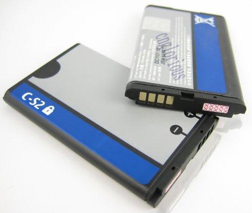 Battery For Blackberry 8310 / 8520 / 9300 Battery - C-S2