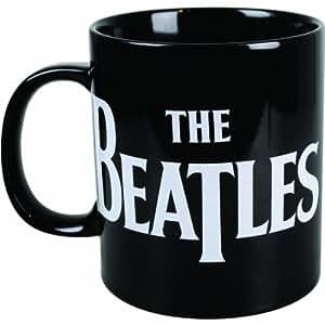 The Beatles - Classic Logo Giant Mug