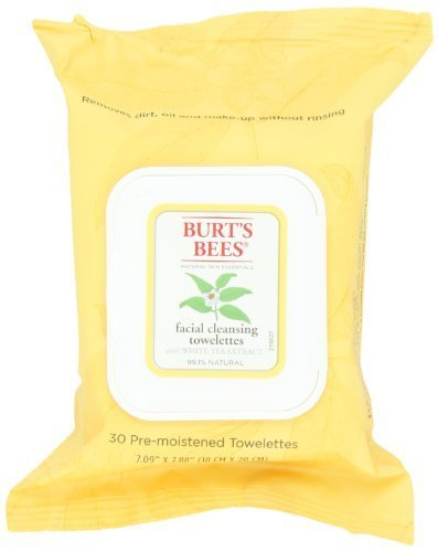 Burts Bees Wipes front-969344