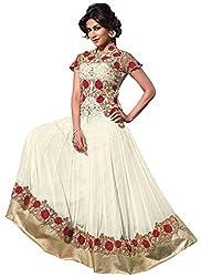 Chitrangada Singh Wear Swagat Anarkali Salwar Kameez 7607 - See more at: http://www.angelnx.com/chitrangada-singh-wear-swagat-anarkali-salwar-kameez-7607