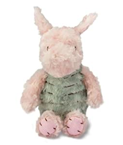 Classic Pooh: Piglet Plush by Kids Preferred