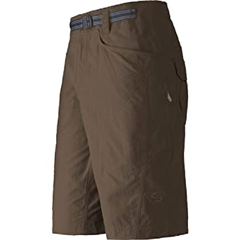 Mountain Hardwear Matterhorn Short (Spring 2010) - Men's Otter Small