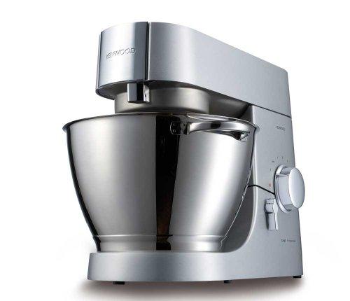 Kenwood Chef Titanium KMC010