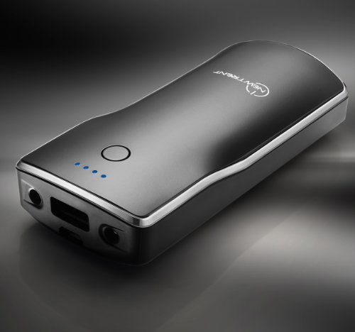 New Trent Itorch Imp52d 5200mah External Battery Charger