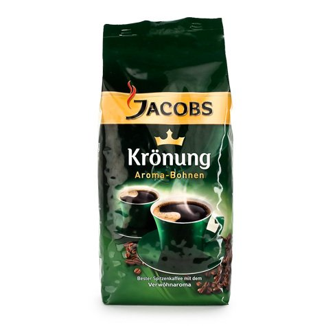 Jacobs Kroenung Whole Beans Coffee 17.6 oz (Jacobs Coffee Whole Bean compare prices)