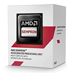 AMD Sempron 2650 APU 1.45GHz Processor