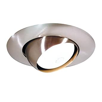 lighting tr18 6 inch recessed trim recessed light fixture trims