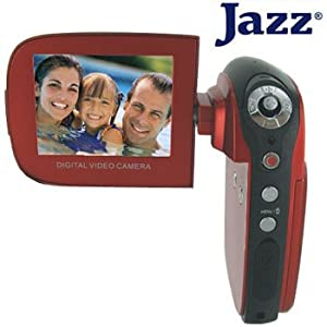 Camera and Photos Jazz 12mp Digital Video Camera