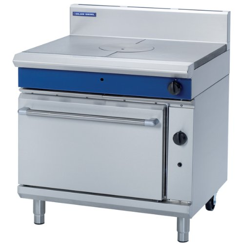 Blue Seal Target top Oven Range - G570 - 900(w)812(d)915(h)mm - Pack Size: Single