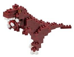 nanoblock ティラノサウルス NBC_111