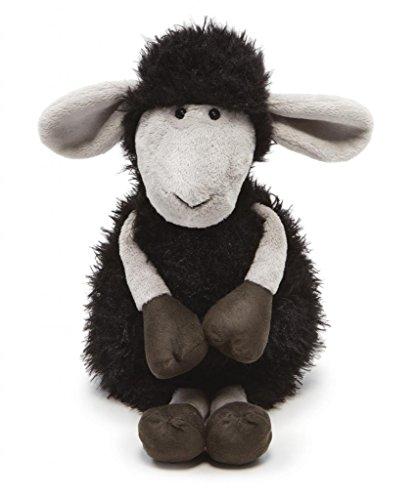"Jellycat® Tiggalope Black Sheep - 15"" front-909338"