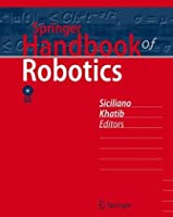 Springer Handbook of Robotics ebook download