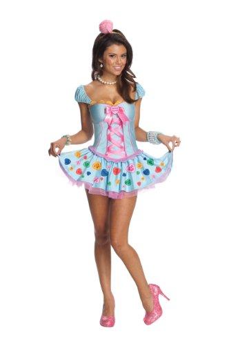 Women's Sweetheart Adult Costume