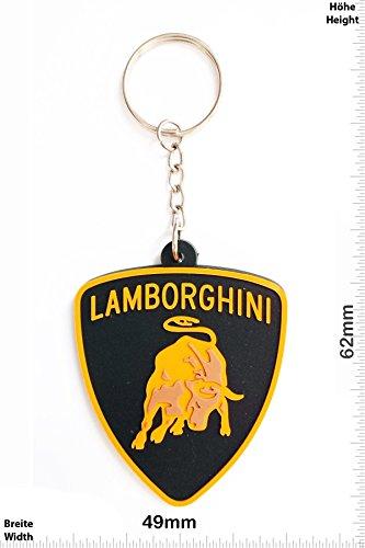 llaveros-keychains-lamborghini-car-sportscars-motorsport-key-ring-kautschuk-rrubber-keyring-perfect-