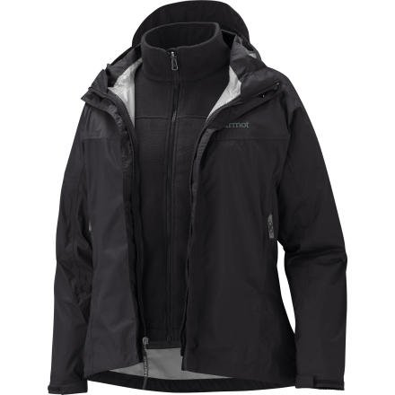 Cirrus Component Jacket - Women's by Marmot