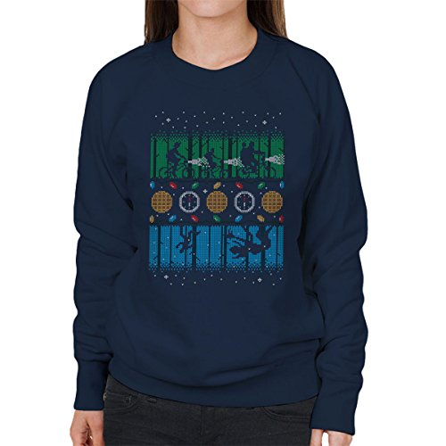 stranger-things-upside-down-christmas-knit-pattern-womens-sweatshirt